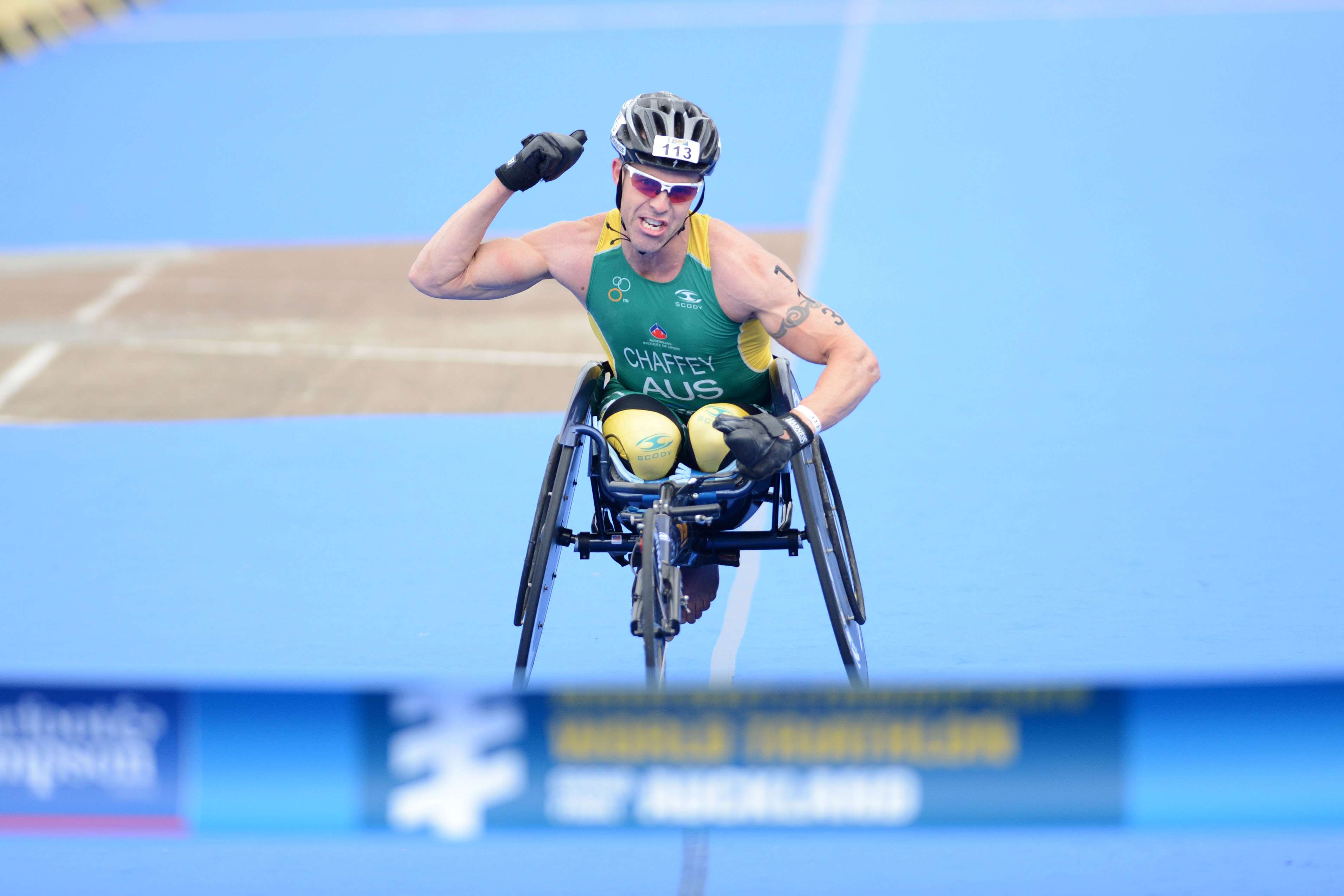 paratriathlon, triathlonworld, che cos'è il triathlon,