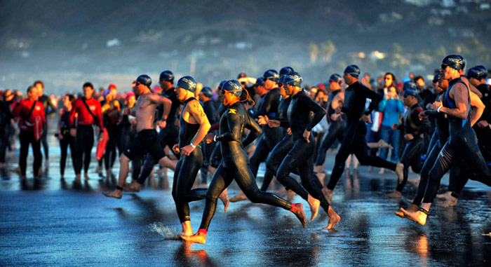 blog triathlon world, triathlon malibu,